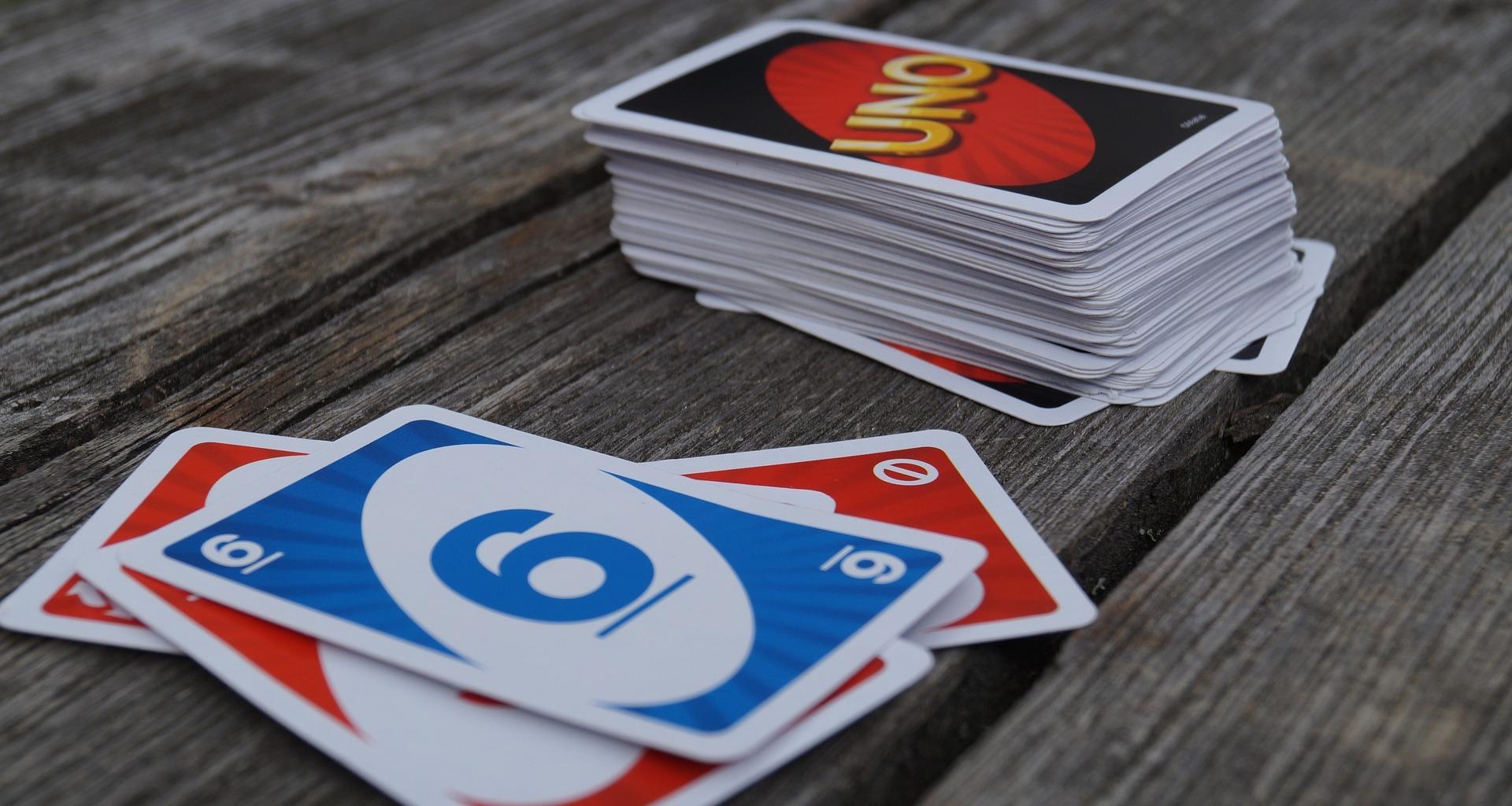 Top 5 Card Games on Kickstarter