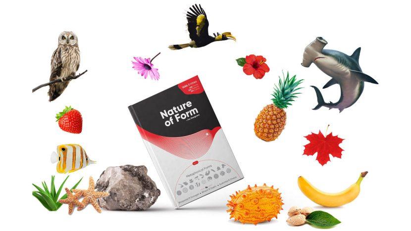 Nature of Form Design Handbook