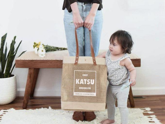 Chef Katsu Bag