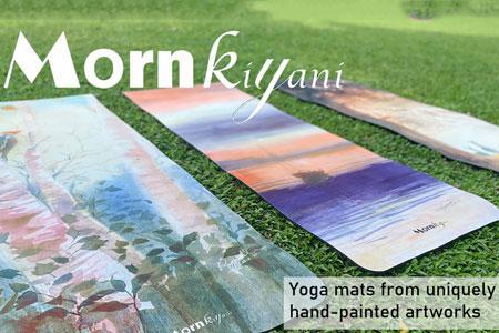 MornKiyani Yoga Mats