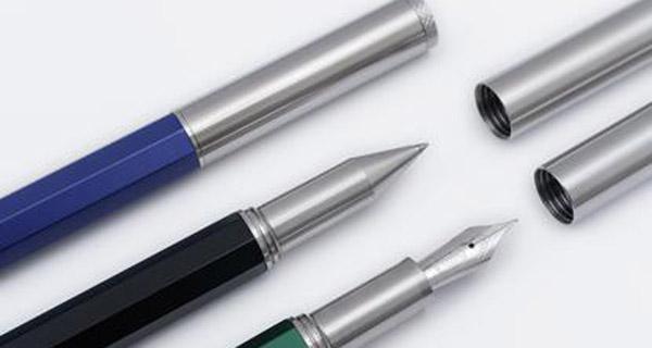 Namisu Titanium Pens